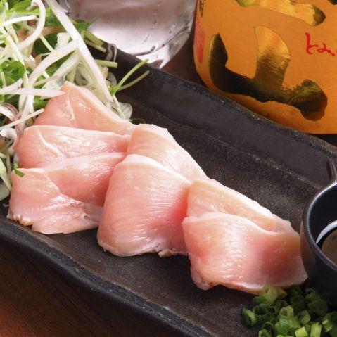 鶏料理がリーズナブルに楽しめる大井町の居酒屋[とりいちず]